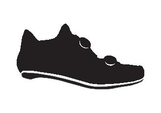 Pantofi road