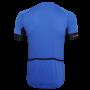 Tricou FUNKIER Cefalu Active Men S/S - Dark Blue 2XL