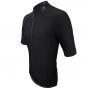 Tricou FUNKIER Baricella Pro Thermal Men S/S - Black 2XL
