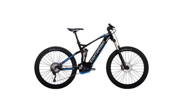 BK23275-41 Bicicleta CORRATEC E-Power RS 150 27.5