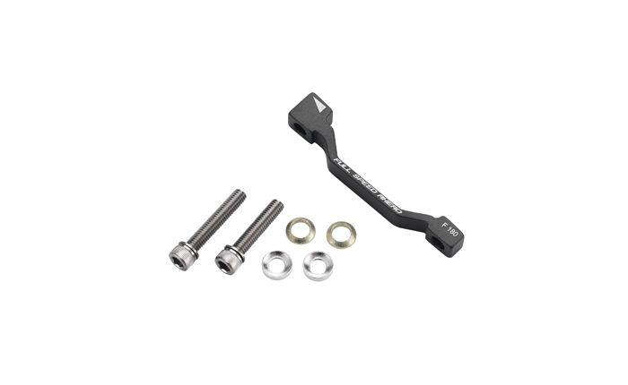 406-0019 Adaptor frana FSA Mount bracket kit 180mm fata
