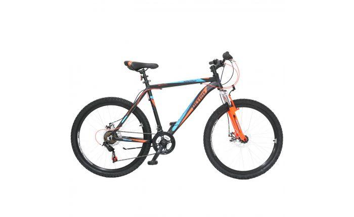 ULT17021-52 Bicicleta ULTRA Agressor 26