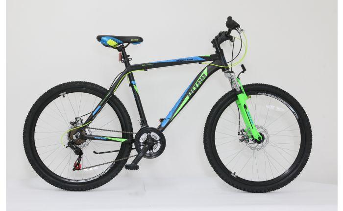 ULT17022-44 Bicicleta ULTRA Agressor 26