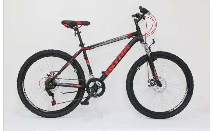 ULT17011 Bicicleta ULTRA Gravita 24