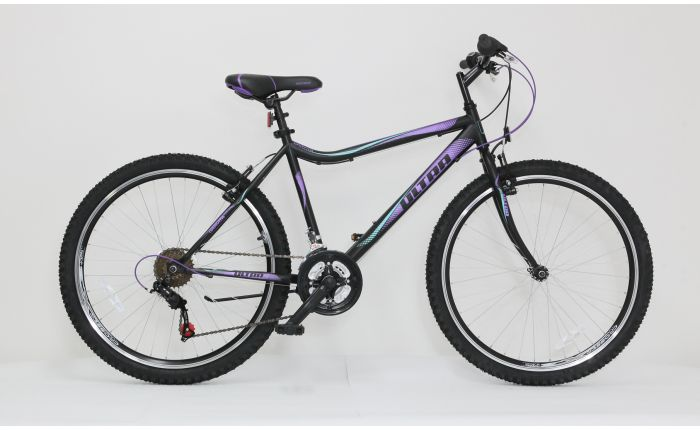 ULT17016-46 Bicicleta ULTRA Gravita 26