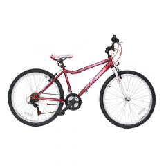 "MO18108-46 Bicicleta MOON Adria 26"" mov 460 mm"