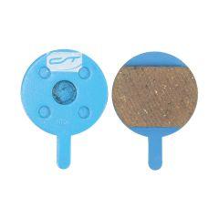 8174351 Placute frana CONTEC DiscStop+ CBP-645 organic Promax DKS-320/70