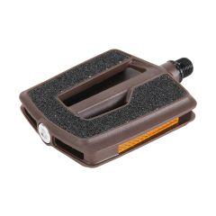 3368776 Pedale CONTEC Quick Exclusiv Deluxe+   rulmenti 342g - gravy