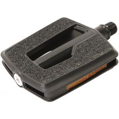 3368867 Pedale CONTEC Quick Deluxe+   rulmenti 342g - negru