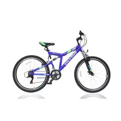 "ULT18014 Bicicleta ULTRA Apex 26"" albastru"