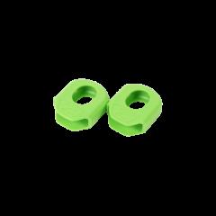 2623 Protectie brat pedalier ZEFAL XL verde