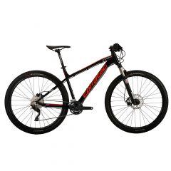 "Bicicleta CORRATEC X-Vert 0.4 27.5"" negru/orange/gri 440mm"