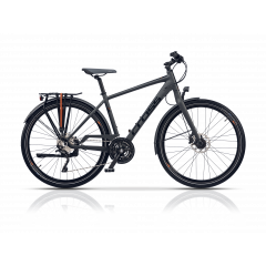 Bicicleta CROSS Tour-X - 28'' trekking - 520mm