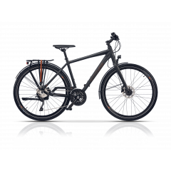Bicicleta CROSS Quest man- 28'' trekking - 600mm