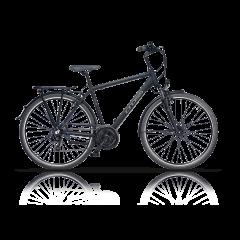 Bicicleta CROSS Areal - 28'' trekking - 600mm