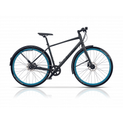 Bicicleta CROSS Traffic- 28'' urban