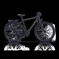Bicicleta CROSS Quest - 28'' urban