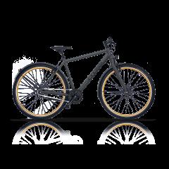 Bicicleta CROSS C-Trax IGH - 28'' urban