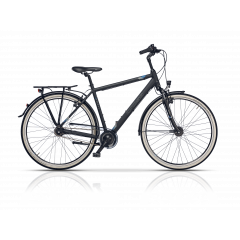 Bicicleta CROSS Citerra man - 28'' city - 600mm