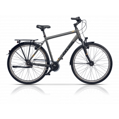 Bicicleta CROSS Prolog IGH - 28'' XXL - 550mm