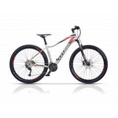 Bicicleta CROSS Fusion lady - 27.5'' MTB - 440mm