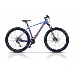 Bicicleta CROSS X-Tend Plus - 27.5'' MTB - 520mm