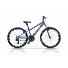 Bicicleta CROSS Speedster boy - 24'' junior - 300mm