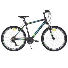 Bicicleta CROSS Romero - 26'' MTB - negru