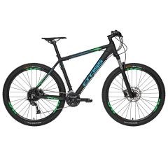 Bicicleta CROSS Traction SL9 - 27.5'' MTB