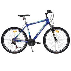 Bicicleta CROSS Sprinter - 26'' MTB - albastru