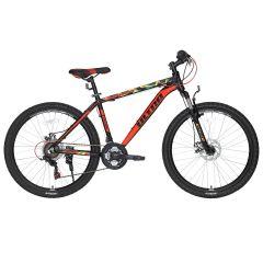 """Bicicleta ULTRA Agressor RF 26"""" rosu 520mm"""