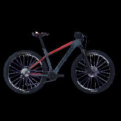 Bicicleta CORRATEC X-Vert Race 29 gri / rosu / negru - 490mm