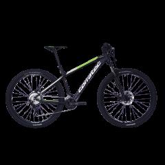 Bicicleta CORRATEC X-Vert Elite 29 negru / verde / alb - 440mm