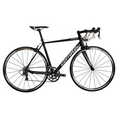 Bicicleta CORRATEC Corones Elite negru / albastru / alb - 510mm