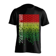 Tricou SUPACAZ - Zion - XL