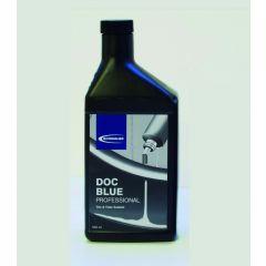3711 Adeziv tubeless SCHWALBE Doc Blue Professional 500ml