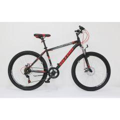 """ULT17011 Bicicleta ULTRA Gravita 24"""" alb/mov"""