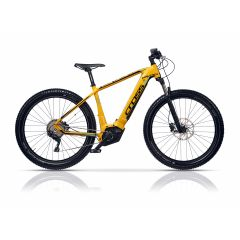 Bicicleta CROSS Maverix - 27.5'' Plus E-MTB - 420mm