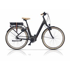 "Bicicleta CROSS Elegra LS 28"" E-City - 500mm"