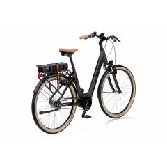 "Bicicleta CROSS Elegra LS 28"" E-City - 550mm"