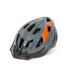 Casca HEADGY Neat gri/orange L(58-62cm)