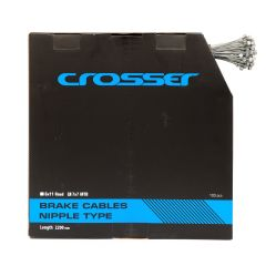 32520409 Cablu frana CROSSER 7*7*1.5mm 2200mm - Cutie 100buc