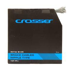 32520423 Cablu frana Sosea CROSSER 6*11*1.5mm 2200mm - Cutie 100buc