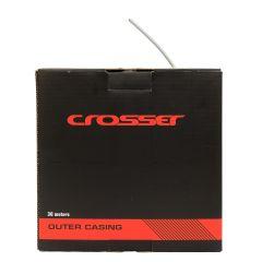 32520188 Camasa cablu frana CROSSER 2p-09aym - rola 30m - Gri