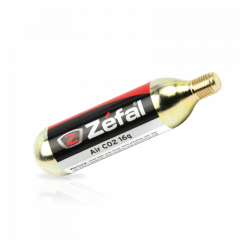 4160C Cartus CO2 ZEFAL Filetat 16g-bulk