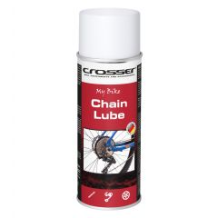 Spray intretinere CROSSER My Bike Chain Lube 400ml aerosol