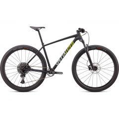 Bicicleta SPECIALIZED Chisel 29'' - Satin Black/Summer Blue/Hyper S