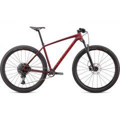Bicicleta SPECIALIZED Chisel 29'' - Satin Crimson/Rocket Red S