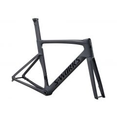 Cadru SPECIALIZED S-Works Venge - Satin Carbon/Tarmac Black 56