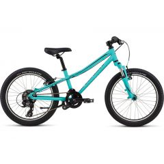 Bicicleta SPECIALIZED Hotrock 20 - Acid Mint/Black 9